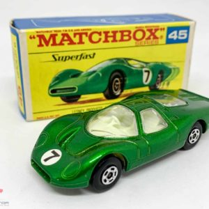 Matchbox Superfast No.45 Ford Group 6