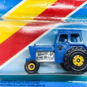 Matchbox Superfast Twin Pack TP-108 containing No.46 Ford Tractor